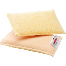 Tibhar Rubber Cleaner Sponge Twin