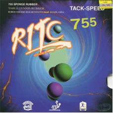Frienship 755 RITC Tack-Speed Red 1.0mm