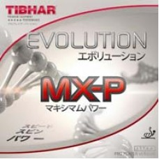 Tibhar Evolution MXP Red Max