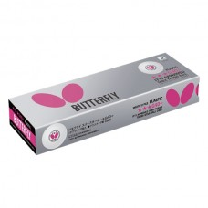 Butterfly 3-Star G40+ 12 Pack