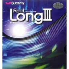 Feint Long III 1.3 mm Red