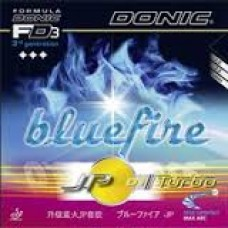 Donic Bluefire JP 01 Turbo Black Max