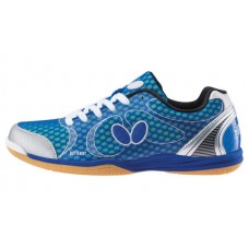 Lezoline Lazer Shoes Blue