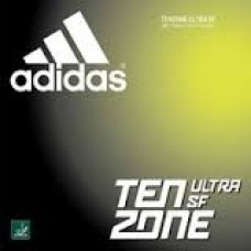 Adidas Tenzone Ultra SF Black Max