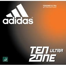 Adidas Tenzone Ultra Red Max
